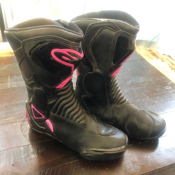 Alpinestars Stella Riding Boots